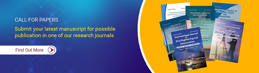 Civil Engineering Journals