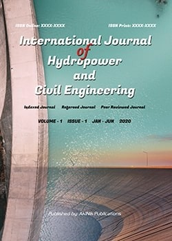 International Journal of Hydropower and Civil Engineering