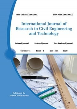 International Journal of Research in Civil Engineering and Technology
