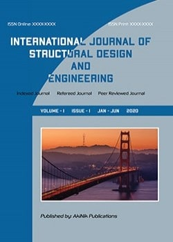 International Journal of Structural Design and Engineering