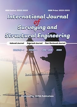 International Journal of Surveying and Structural Engineering